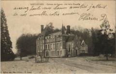 Saint-Hymer - Chateau de Gassart - Saint-Hymer