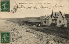 Environs de Trevieres - Colleville - Les Chalets - Trévières