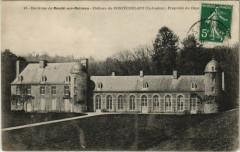 Environs de Conde-sur-Noireau - Chateau de Pontécoulant - Pontécoulant