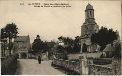Bayeux - Eglise Saint-Vigier-le-Grand 14 Bayeux