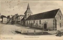 Bourg de Cambremer - Cambremer