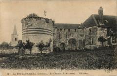 La Houblonniere - Le Chateau - La Houblonnière