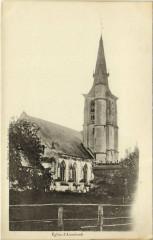 Eglise d'Annebault - Annebault