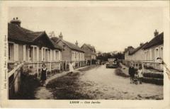 Lison - Cité Jardin - Lison