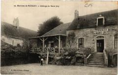 Environs de Potigny - Auberge de Marie Joly - Potigny
