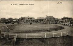 Potigny - Le Rond-Point des Cités - Potigny