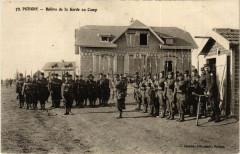 Potigny - Reléve de la Garde au Camp - Potigny
