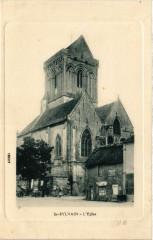 Saint-Sylvain - L'Eglise - Saint-Sylvain