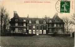 Le Breuil-en-Auge - Le Chateau - Le Breuil-en-Auge
