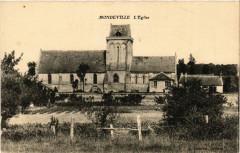 Mondeville - L'Eglise - Mondeville