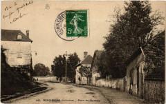 Bonnebosq - Place du Calvaire - Bonnebosq