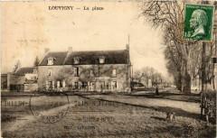 Louvigny - La Place - Louvigny