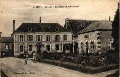 Ussy - Bureaux et Habitation - Ussy