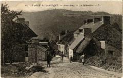 Saint-Remy - La Mehendiere - Saint-Rémy