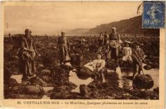 Vierville-sur-Mer - La Moulliere - Vierville-sur-Mer