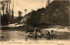 L'Orne pittoresque - Les Moutiers en Cinglais - Les Moutiers-en-Cinglais