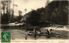 Les Moutiers en Cinglais - Le Moulin de Brie - Les Moutiers-en-Cinglais