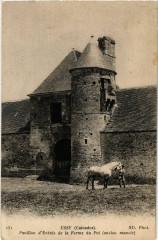 Ussy - Pavillon d'Entrée - Ussy