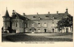 Vierville-sur-Mer Calvados-Le Chateau - Vierville-sur-Mer