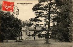 Chateau de Calvados Villa d'Agy - Agy