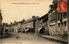 Blangy-le-Chateau - Le bas du Bourg - Blangy-le-Château