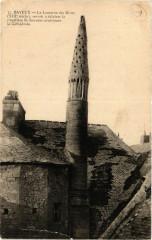 Bayeux - La Lanterne des Morts 14 Bayeux