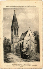 Bayeux - Eglise Saint-Loup 14 Bayeux