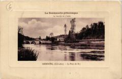 Grimbosq - Le Pont de Bry - Grimbosq