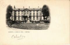Bayeux - L'Hotel de Ville 14 Bayeux