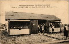 Camp de Tourgeville pres Deauville - Tourgéville