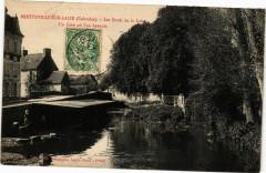 Bretteville-sur-Laize - Les Bords de la Laiza - Bretteville-sur-Laize