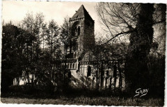 Thaon - L'Eglise - Thaon