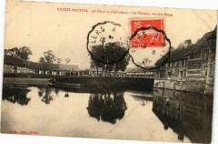 Victot-Pontfol par Beuvron - Le Chateau - Victot-Pontfol