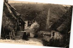 Saint-Remy - Vieilles Maisons du Pont de la Mousse - Saint-Rémy