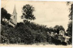 La Houblonniere - L'Eglise - La Houblonnière