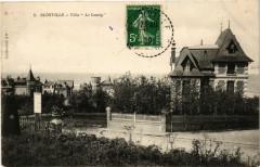 Blonville - Villa Le Canisy - Anisy