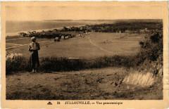 Jullouville - Vue Panoramique - Jullouville