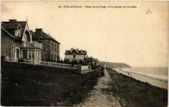 Jullouville - Villas de la Plage - et la pointe de Carolles - Jullouville