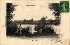 Coutainville - La Mare de Lessay - Lessay