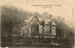 Urville - Chalet Leroux - Cherbourg - ses Env. - Urville