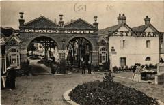 PoURVILLE - Le Grand Hotel - Urville