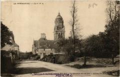 Sainte-Marie-du-Mont - Entrée du Bourg - Sainte-Marie-du-Mont