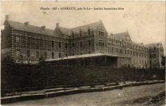 Agneaux - pres Saint-Lo - Institut Secondaire Libre - Agneaux