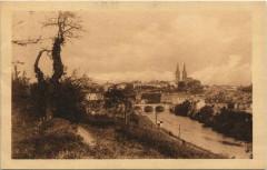 Saint-Lo - Vue générale - Saint-Lô
