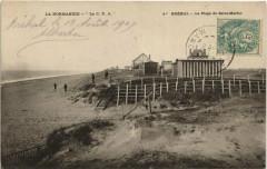 Brehal - La Plage de Saint-Martin - Bréhal