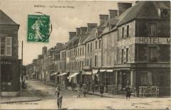 Brehal - Le Centre du Bourg - Bréhal
