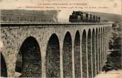 Fermanville - Le Viaduc - Fermanville