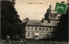Lessay - Parc du Chateau - Lessay