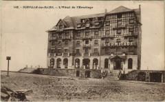Donville-les-Bains - L'Hotel de l'Ermitage - Donville-les-Bains