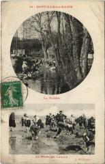 Donville-les-Bains - Le Moulin - Donville-les-Bains
